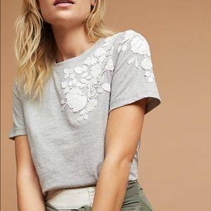 Anthropologie pankaj & nidhi blouse
